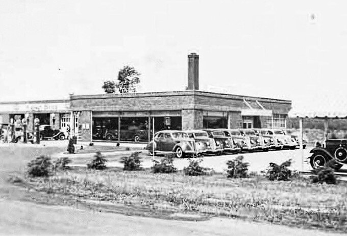 Keller Brothers Ford >> Keller Bros Ford Lebanon History Ford Dealer Near Ephrata Pa