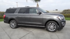New  2018 Ford Expedition Max Limited SUV in Hanford, CA