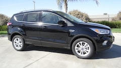 New  2018 Ford Escape SEL SUV in Hanford, CA