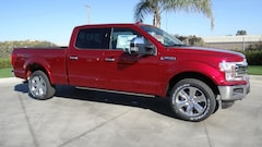 New  2018 Ford F-150 Lariat Truck in Hanford, CA