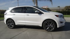 New  2018 Ford Edge Sport SUV in Hanford, CA