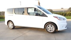 New  2019 Ford Transit Connect XLT Wagon in Hanford, CA