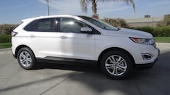 New  2018 Ford Edge SEL SUV in Hanford, CA