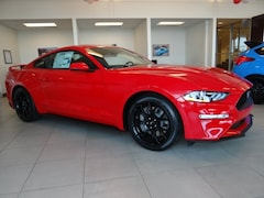 New  2018 Ford Mustang Ecoboost Premium Coupe in Hanford, CA