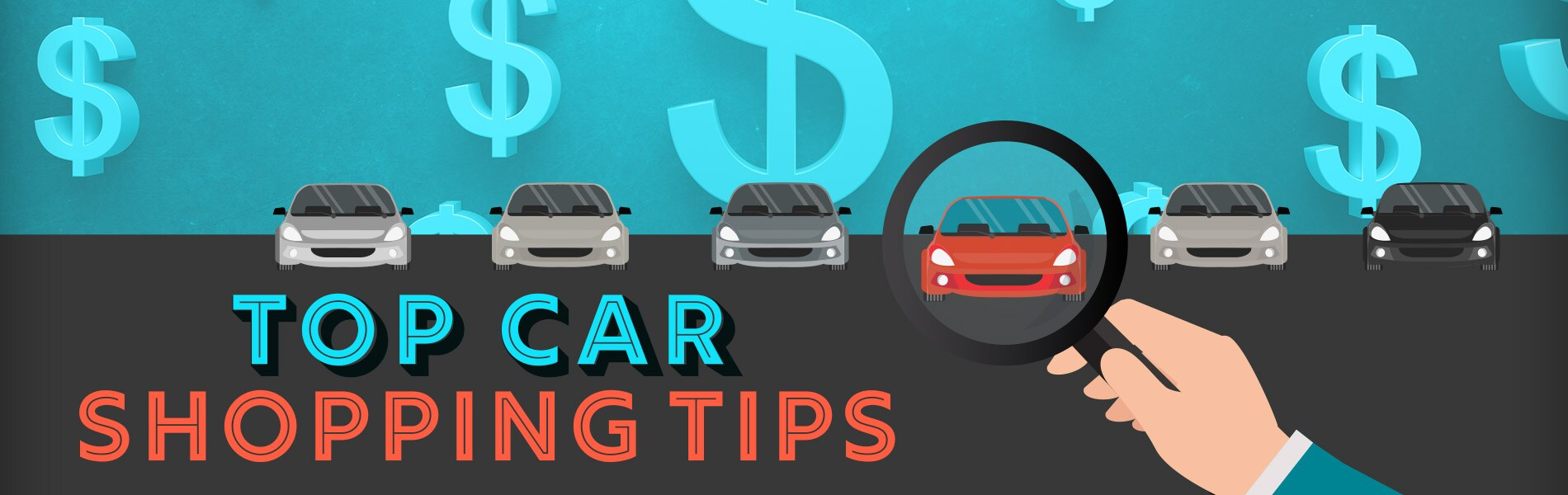 Top Car Shopping Tips | Fort Wayne, IN