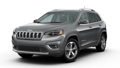 New 2020 Jeep Cherokee LIMITED 4X4 Sport Utility for sale in Springfield, VT
