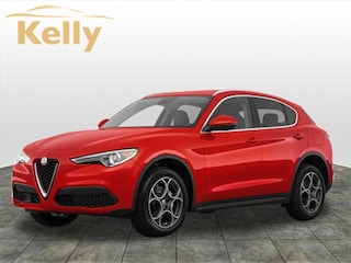Shop New Alfa Romeo Giulia Stelvio And 4c Inventory At Kelly Alfa