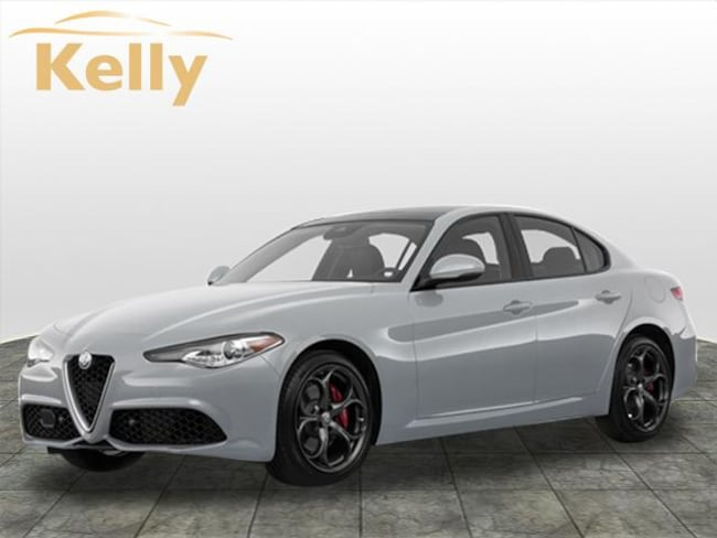 New 2019 Alfa Romeo Giulia For Sale At Kelly Alfa Romeo Vin