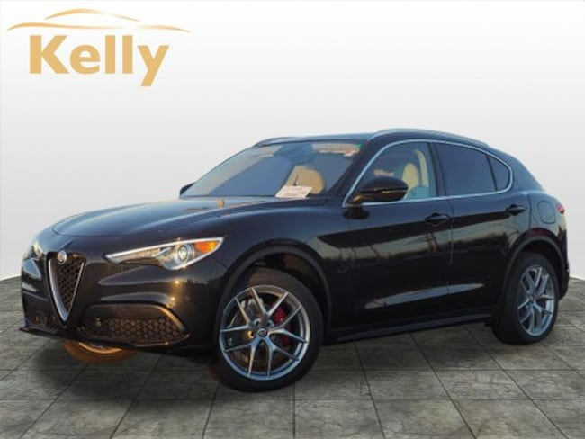 New 2019 Alfa Romeo Stelvio For Sale At Kelly Alfa Romeo Vin