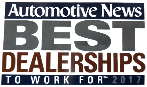 Kelly Honda Named Auto News Best Dealerships To Work For 2017