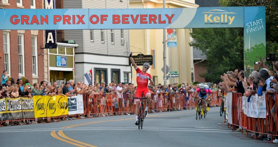 Gran Prix of Beverly 2017