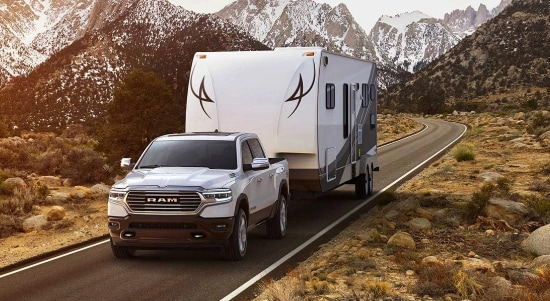 Best Family Truck >> 2019 Ram 1500 Named Best Family Truck By Edmunds Kelly