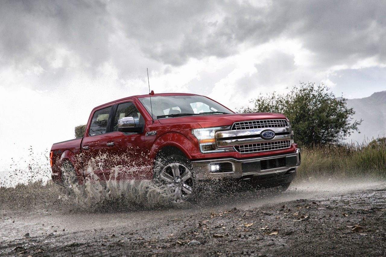 2018 Ford F150 Truck | Kelly Ford in Beverly, MA