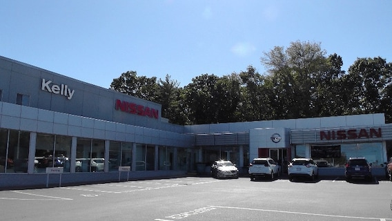 Kelly Nissan Lynnfield >> Kelly Nissan Dealerships In Massachusetts Pick Your