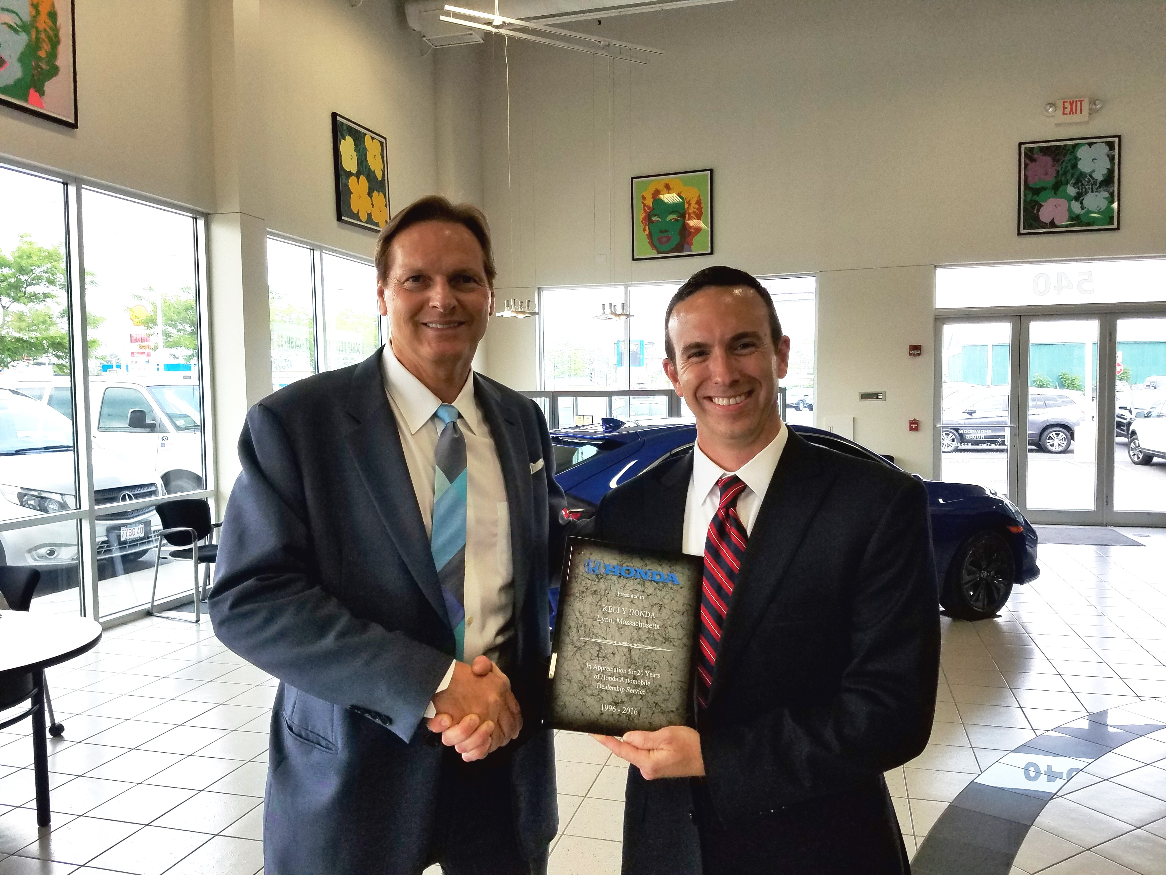 Elegant Kelly Honda In Lynn, MA Is Proud To Have Helped Massachusetts Automotive  Shoppers With Their Automotive Needs Since 1996; While The Kelly Automotive  Group ...