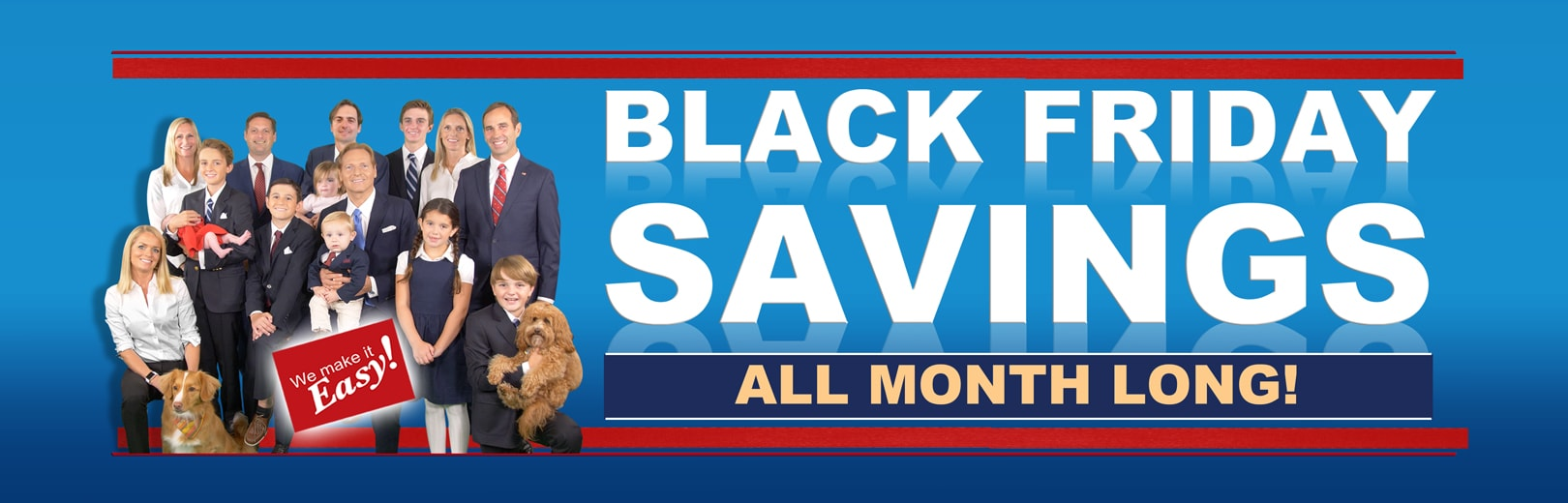 2018 Black Friday Offers At Kelly Jeep Chrysler In Lynnfield