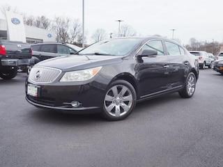 2011 Buick Lacrosse 4dr Sdn CXL FWD Car