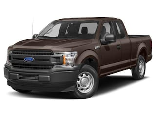 2019 Ford F-150 XL 4WD Supercab 6.5 Box Extended Cab Pickup