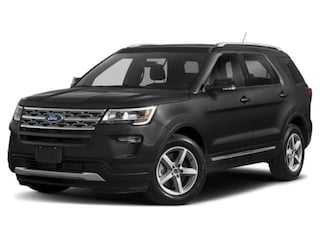 2019 Ford Explorer XLT 4WD Sport Utility