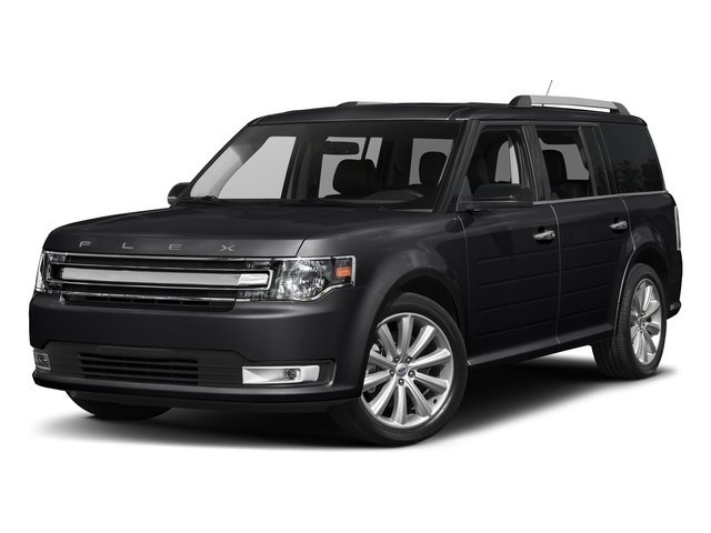2018 Ford Flex Limited Ecoboost AWD Sport Utility