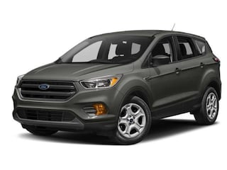 2019 Ford Escape S FWD Sport Utility