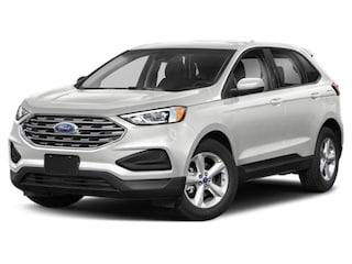 2019 Ford Edge SEL AWD Sport Utility