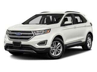 2018 Ford Edge Titanium AWD Sport Utility