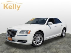 2013 Chrysler 300 4dr Sdn AWD Car