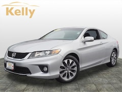 2013 Honda Accord 2dr I4 Auto EX Car