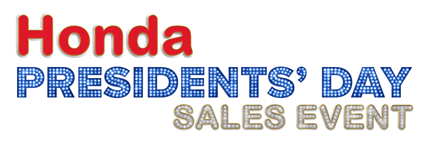 Kelly Honda Presidents' Day Sales Event>