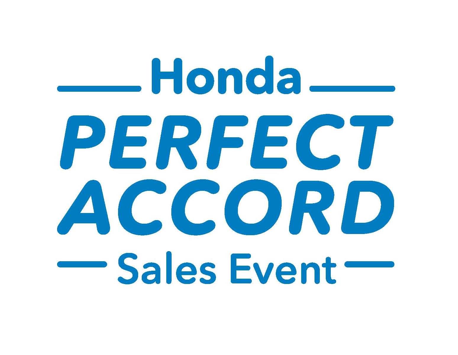 Honda Perfect Accord Sales Event at Kelly Honda in Lynn, MA