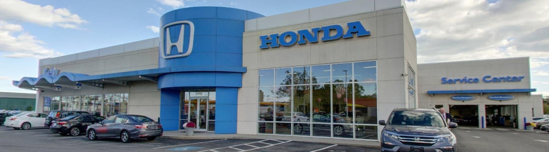 Honda Dealership Ma >> Kelly Honda Service Center Schedule Honda Service Near Me In