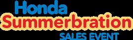 Honda Summerbration Sales Event at Kelly Honda in Lynn, MA