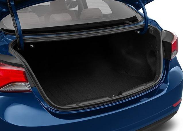Compare The 2014 Honda Civic Against The 2014 Hyundai Elantra