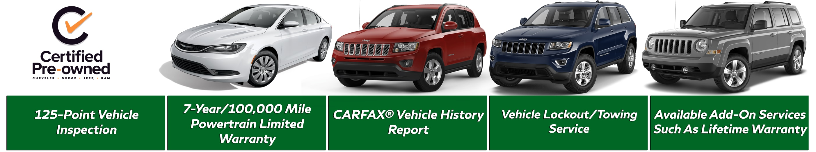 Certified Pre Owned Jeep And Chrysler Cars And Suv S In Lynnfield