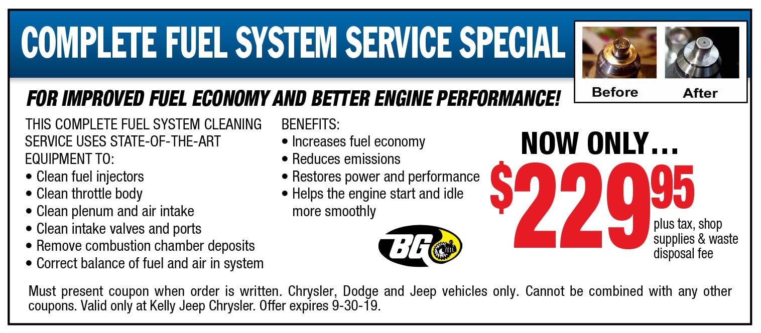 Fuel System Service Required See Dealer Reset