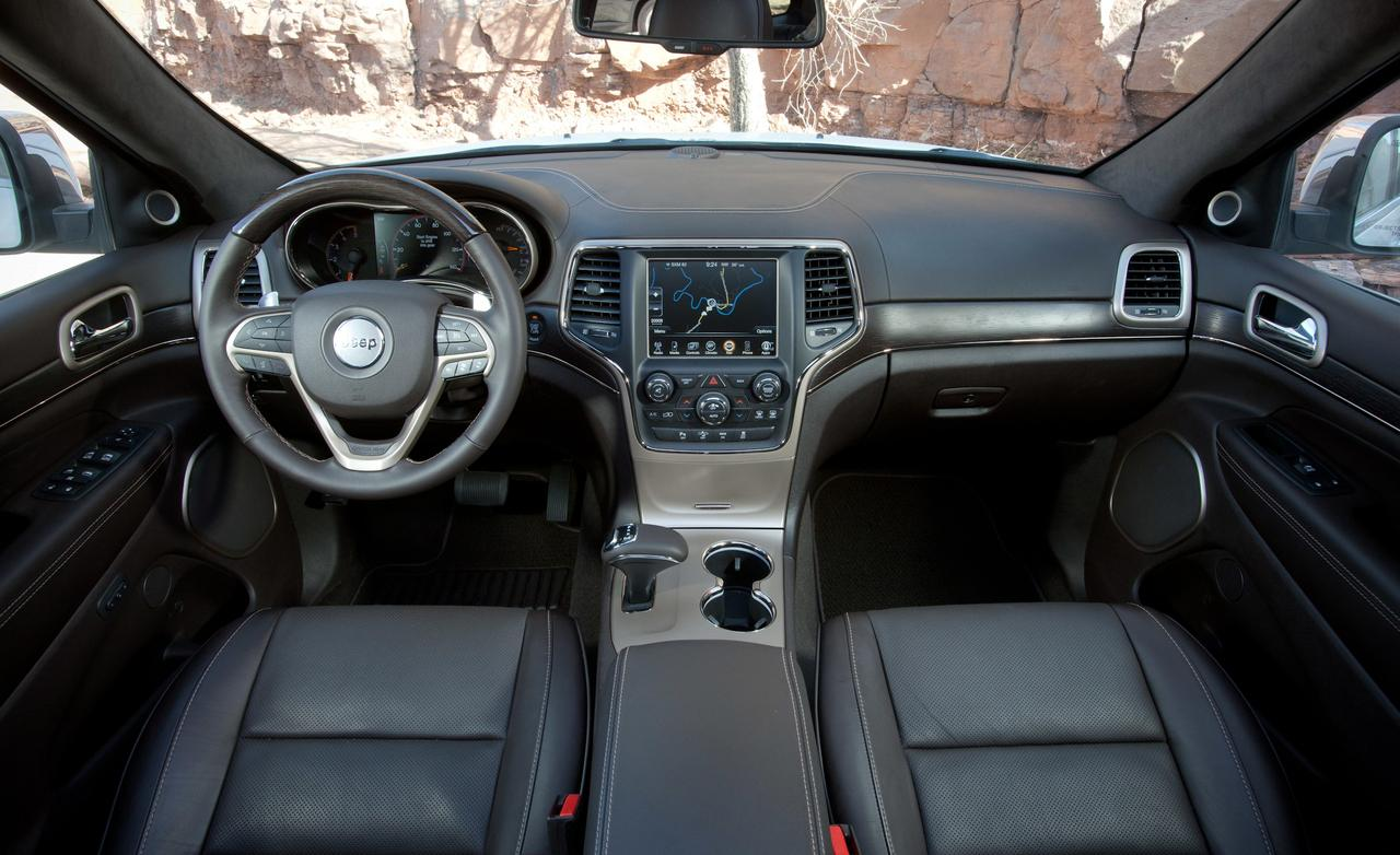 Kelly Jeep Chrysler Jeep 39 S 2014 Grand Cherokee Ecodiesel Is Quite Efficient And Luxurious