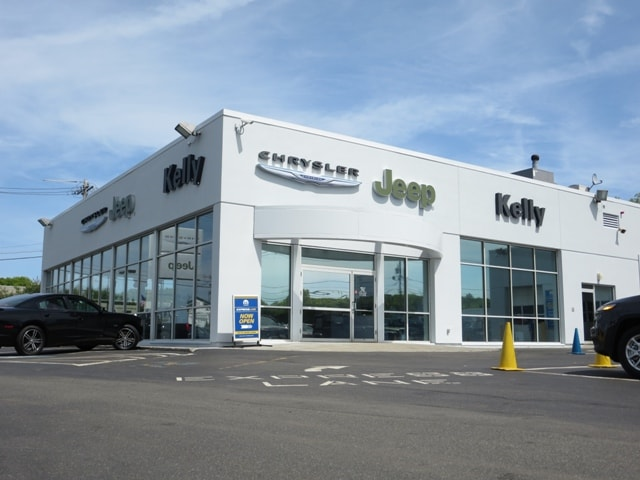 Hours And Directions To Kelly Jeep Chrysler In Massachusetts - Jeep chrysler dealerships