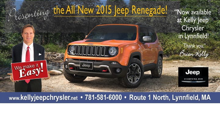 Kelly Jeep Chrysler Specials Boston Jeep Chrysler New Car Specials