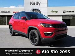 2018 Jeep Compass ALTITUDE 4X4 Sport Utility