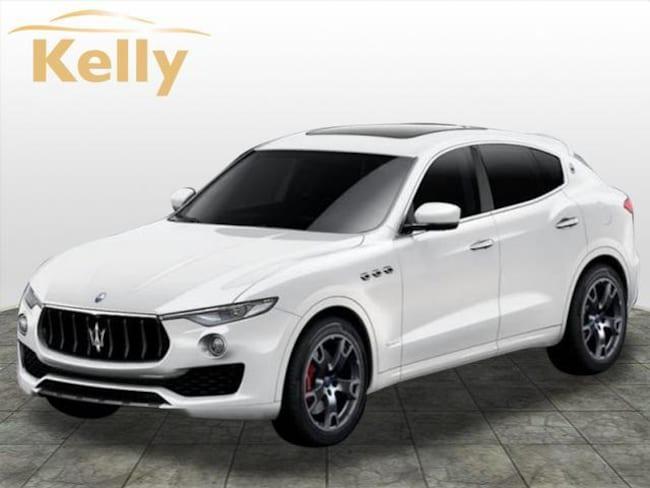 2019 Maserati Levante S Gransport 3.0L Sport Utility