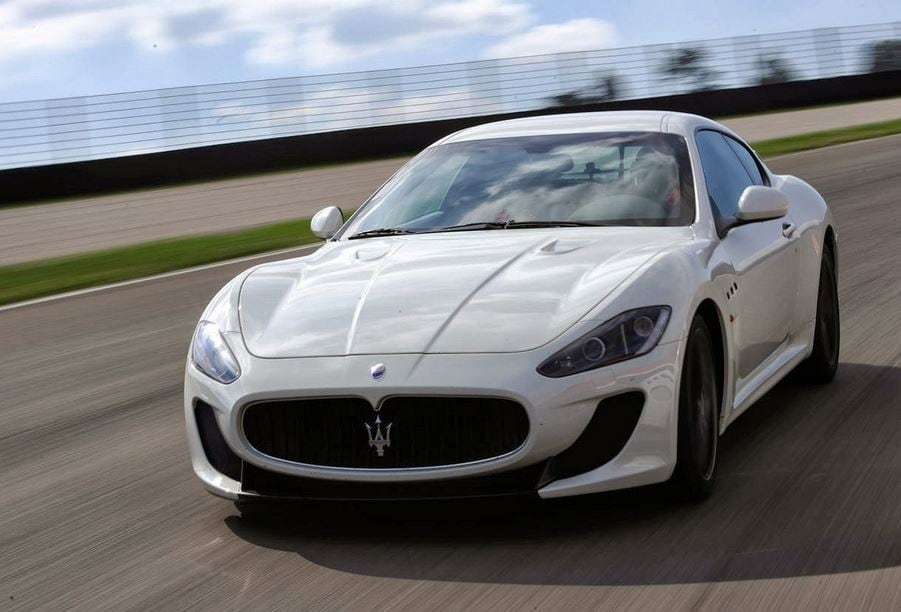 Who Owns Maserati >> Mike Warwick Blog Post List Kelly Maserati