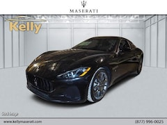 2018 Maserati Granturismo Sport 4.7L Car