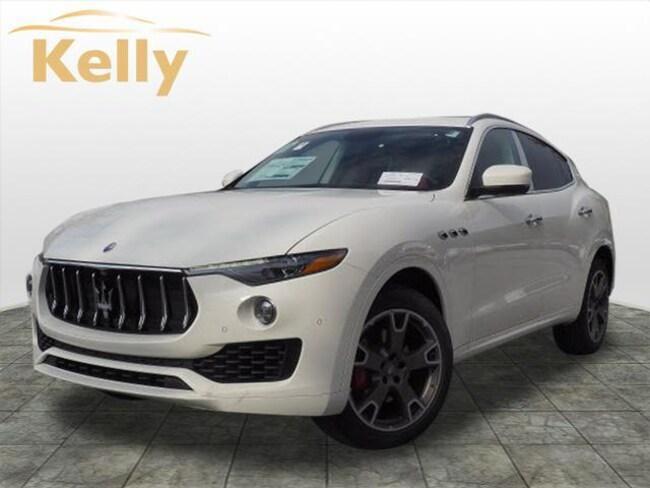 2019 Maserati Levante 3.0L Sport Utility