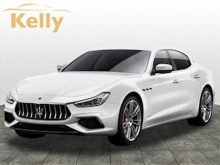 2019 Maserati Ghibli S Q4 Gransport 3.0L Car