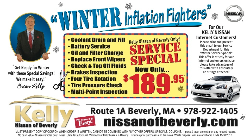 Nissan service ma nissan service and parts specials kelly nissan of danvers new nissan dealership in danvers ma fandeluxe Choice Image