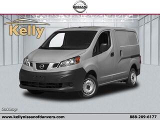 2017 Nissan NV200 Compact Cargo SV Van Compact Cargo Van