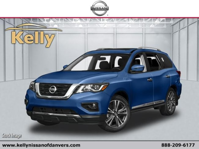 special nissan pathfinder lease offers platinum