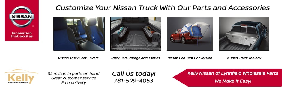 Wonderful Wholesale Parts At Kelly Nissan Of Lynnfield In Massachusetts. Kelly Nissan  Of Lynnfield ...