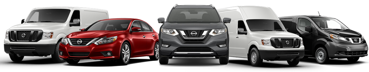 Nissan Rental Vehicles At Kelly Nissan of Woburn | Choose From Our ...